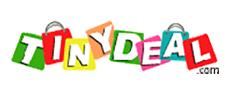 كوبون خصم تيني ديل Tinydeal.com