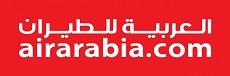 كوبون خصم العربية للطيران airarabia.com