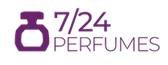 كوبون خصم 724 Perfumes
